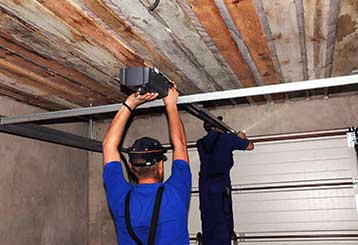Garage Door Repair Services | Garage Door Repair Portland, OR